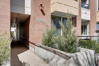 Photo 2: 407 1010 Centre Avenue NE in Calgary: Bridgeland/Riverside Apartment for sale : MLS®# A1102043