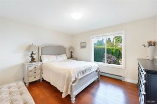 Photo 19: 13976 MARINE Drive: White Rock House for sale (South Surrey White Rock)  : MLS®# R2552761