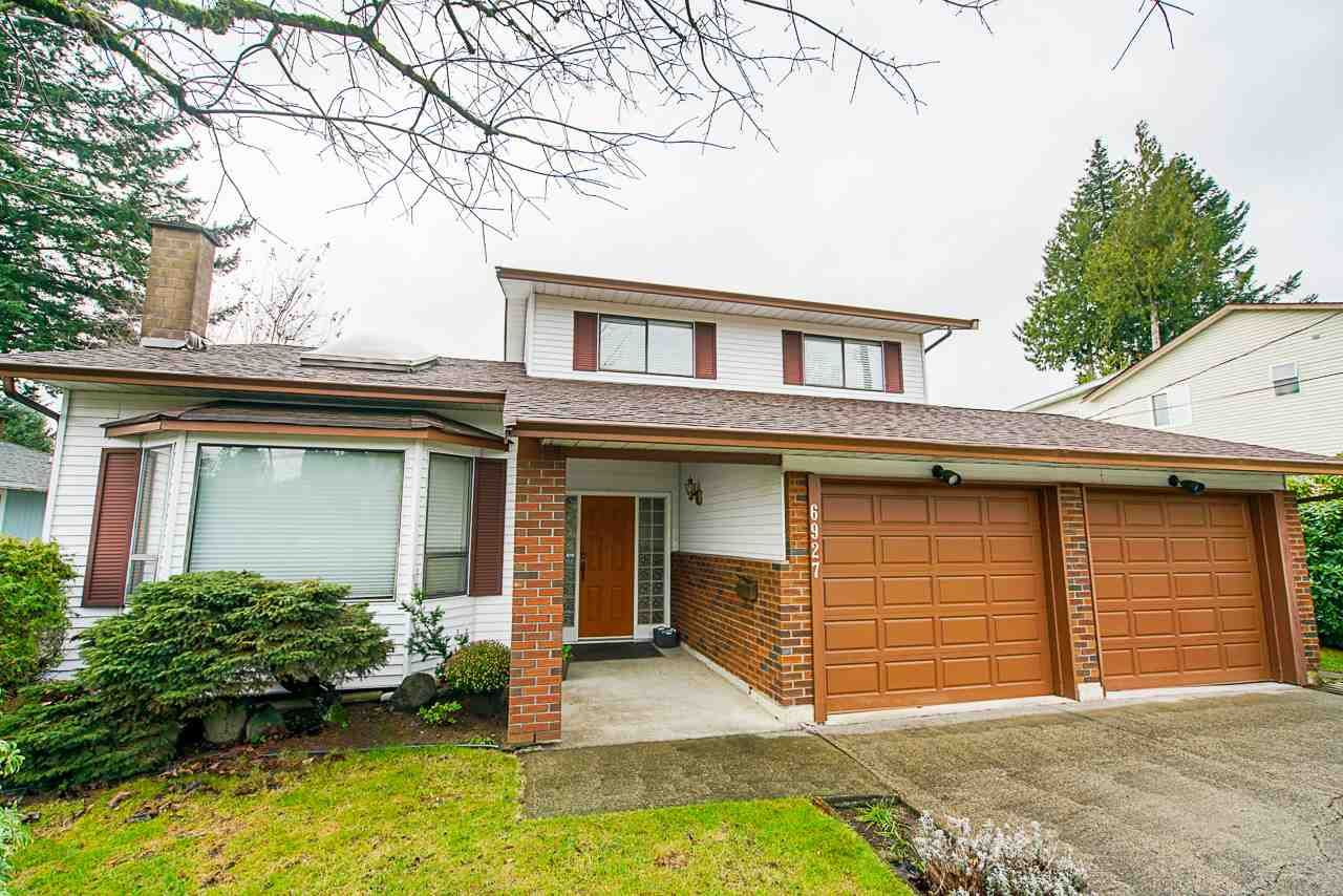 Photo 1: Photos: 6927 143 Street in Surrey: East Newton House for sale : MLS®# R2520875