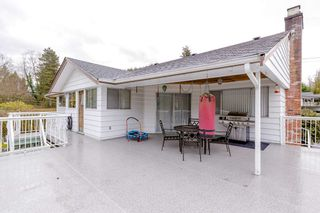 Photo 33: 3673 VICTORIA Drive in Coquitlam: Burke Mountain House for sale : MLS®# R2544967