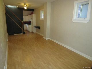 Photo 4: 578 Kylemore Avenue in WINNIPEG: Manitoba Other Residential for sale : MLS®# 1321443