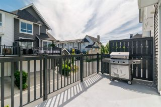 """Photo 11: 92 8438 207A Street in Langley: Willoughby Heights Townhouse for sale in """"YORK By Mosaic"""" : MLS®# R2191419"""