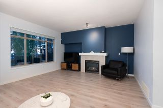 """Photo 4: 91 55 HAWTHORN Drive in Port Moody: Heritage Woods PM Townhouse for sale in """"COBALT SKY"""" : MLS®# R2590568"""