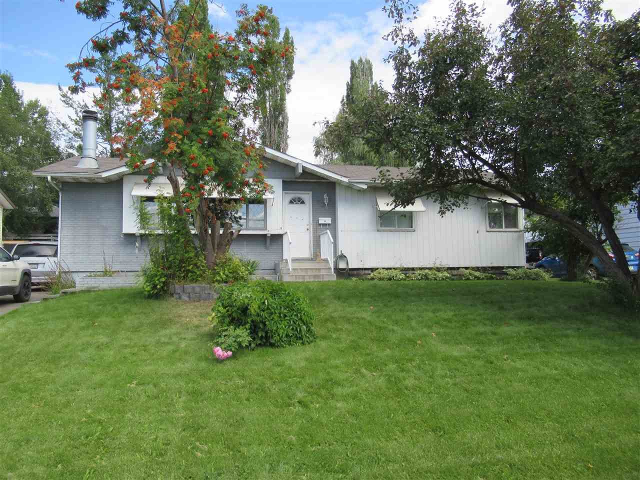 Main Photo: 940 WESTERN Avenue in Williams Lake: Williams Lake - City House for sale (Williams Lake (Zone 27))  : MLS®# R2487941