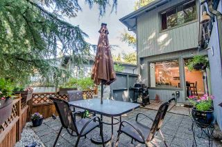 """Photo 16: 862 BLACKSTOCK Road in Port Moody: North Shore Pt Moody Townhouse for sale in """"WOODSIDE VILLAGE"""" : MLS®# R2395693"""