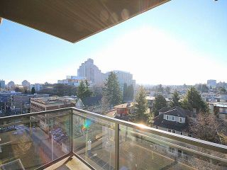 Photo 15: 902 1068 W Broadway Avenue in Vancouver: Fairview VW Condo for sale (Vancouver West)  : MLS®# V1097621