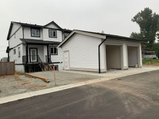 Photo 24: 33367 5TH Avenue in Mission: Mission BC 1/2 Duplex for sale : MLS®# R2429991