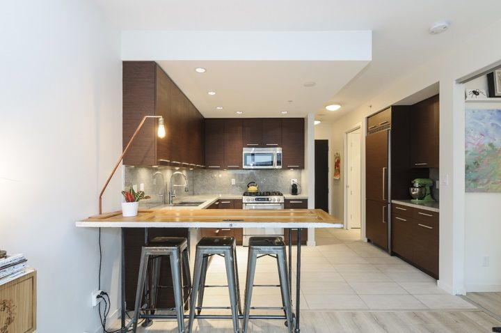 Photo 2: Photos: 206 2528 MAPLE STREET in Vancouver: Kitsilano Condo for sale (Vancouver West)  : MLS®# R2105698