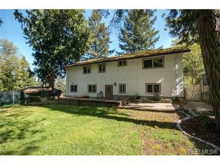 Photo 20: 3333 Fulton Rd in VICTORIA: Co Triangle House for sale (Colwood)  : MLS®# 727523
