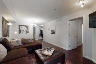 Photo 15: 115 10118 106 Avenue in Edmonton: Zone 08 Condo for sale : MLS®# E4256982