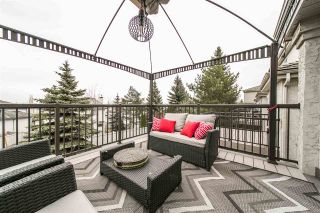 Photo 14: 24 1295 CARTER CREST Road SW in Edmonton: Zone 14 Townhouse for sale : MLS®# E4241426