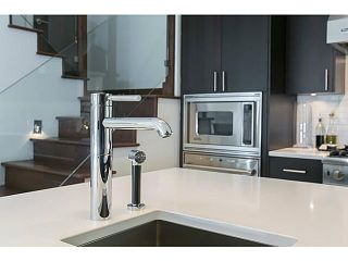 Photo 10: KITS POINT in Vancouver: Kitsilano Condo for sale (Vancouver West)  : MLS®# V1057932