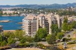 Main Photo: 420 205 Kimta Rd in : VW Songhees Condo for sale (Victoria West)  : MLS®# 888406