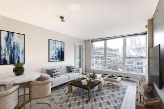 """Photo 2: 1107 939 EXPO Boulevard in Vancouver: Yaletown Condo for sale in """"MAX II"""" (Vancouver West)  : MLS®# R2456748"""