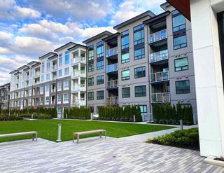 "Photo 22: 423 9233 ODLIN Road in Richmond: West Cambie Condo for sale in ""BERKELEY HOUSE"" : MLS®# R2528638"