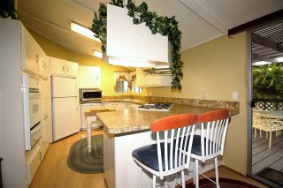 Photo 8: CARLSBAD SOUTH Manufactured Home for sale : 2 bedrooms : 7322 San Bartolo #218 in Carlsbad