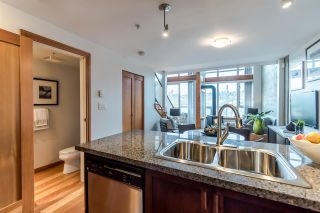 """Photo 5: 104 7 RIALTO Court in New Westminster: Quay Condo for sale in """"Murano Lofts"""" : MLS®# R2588326"""