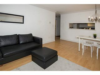 Photo 4: 119 555 W 14TH Avenue in Vancouver: Fairview VW Condo for sale (Vancouver West)  : MLS®# V1116666