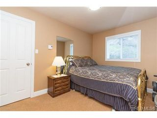 Photo 15: 3610 Pondside Terr in VICTORIA: Co Latoria House for sale (Colwood)  : MLS®# 720994