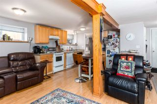 Photo 19: 613 ROBSON Avenue in New Westminster: Uptown NW Triplex for sale : MLS®# R2534313