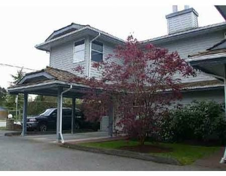 Main Photo: # 1 7131 GARDEN CITY RD in Richmond: Home for sale : MLS®# V690032