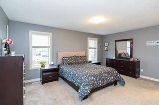 Photo 21: 170 Murray Rougeau Crescent in Winnipeg: Canterbury Park Residential for sale (3M)  : MLS®# 202125020