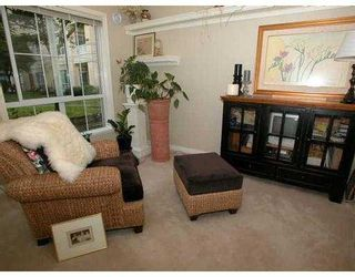 """Photo 2: 116 2985 PRINCESS Crescent in Coquitlam: Canyon Springs Condo for sale in """"PRINCESS GATE"""" : MLS®# V665542"""
