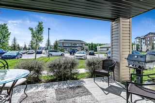 Photo 14: 1103 16969 24 Street SW in Calgary: Bridlewood Apartment for sale : MLS®# A1116268