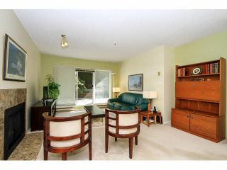 "Photo 5: 103 833 W 16TH Avenue in Vancouver: Fairview VW Condo for sale in ""EMERALD"" (Vancouver West)  : MLS®# V1079712"