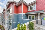 Property Photo: 410 2242 WHATCOM RD in Abbotsford