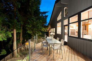Photo 25: 3985 BAYRIDGE Avenue in West Vancouver: Bayridge House for sale : MLS®# R2546277