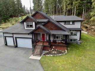 Photo 2: 12433 MCNUTT Road in Maple Ridge: Northeast House for sale : MLS®# R2547502