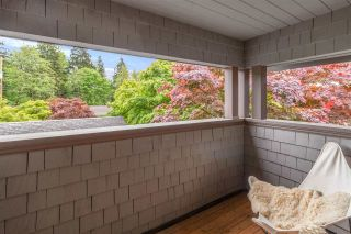 Photo 16: 1129 KINLOCH LANE in North Vancouver: Deep Cove House for sale : MLS®# R2580539