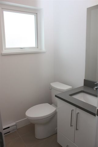 """Photo 7: 34 22600 GILLEY Road in Richmond: Hamilton RI Townhouse for sale in """"PARC GILLEY"""" : MLS®# R2430201"""