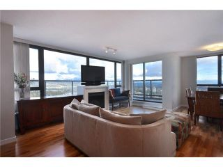 "Photo 2: 3002 7063 HALL Avenue in Burnaby: Highgate Condo for sale in ""EMERSON BY BOSA"" (Burnaby South)  : MLS®# V868740"