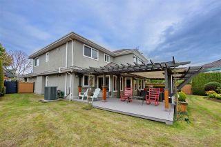 "Photo 33: 5819 MUSGRAVE Crescent in Richmond: Terra Nova House for sale in ""TERRA NOVA"" : MLS®# R2589187"