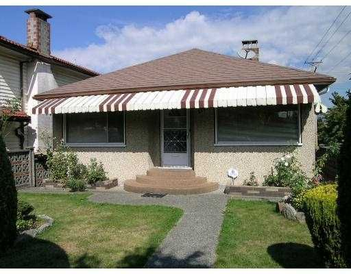 FEATURED LISTING: 2797 GRAVELEY ST Vancouver