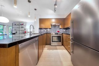 """Photo 7: 105 2161 W 12TH Avenue in Vancouver: Kitsilano Condo for sale in """"THE CARLINGS"""" (Vancouver West)  : MLS®# R2590728"""