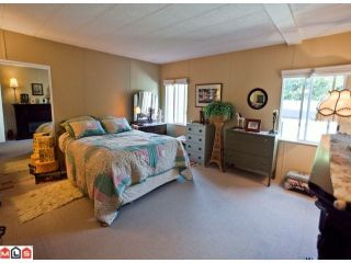 """Photo 7: 55 2303 CRANLEY Drive in White Rock: King George Corridor Manufactured Home for sale in """"SUNNYSIDE ESTATES"""" (South Surrey White Rock)  : MLS®# F1125566"""