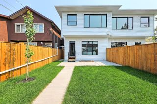 Photo 48: 525 34A Street NW in Calgary: Parkdale Semi Detached for sale : MLS®# A1055557
