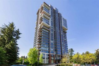 "Photo 27: 706 301 CAPILANO Road in Port Moody: Port Moody Centre Condo for sale in ""THE RESIDENCES"" : MLS®# R2558643"