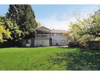 """Photo 6: 19537 116B Avenue in Pitt Meadows: South Meadows House for sale in """"SOUTH MEADOWS"""" : MLS®# V1061590"""
