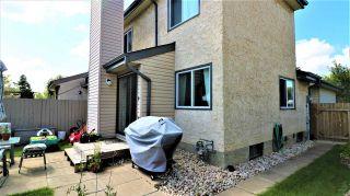 Photo 33: 6009 173 Street in Edmonton: Zone 20 House Half Duplex for sale : MLS®# E4243512