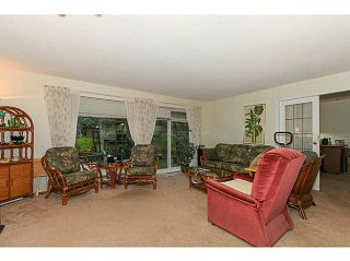 "Photo 5: 110 4885 53 Street in Ladner: Hawthorne Condo for sale in ""GREEN GABLES"" : MLS®# V1139264"