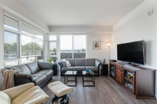 """Photo 20: 403 26 E ROYAL Avenue in New Westminster: Fraserview NW Condo for sale in """"The Royal"""" : MLS®# R2517695"""