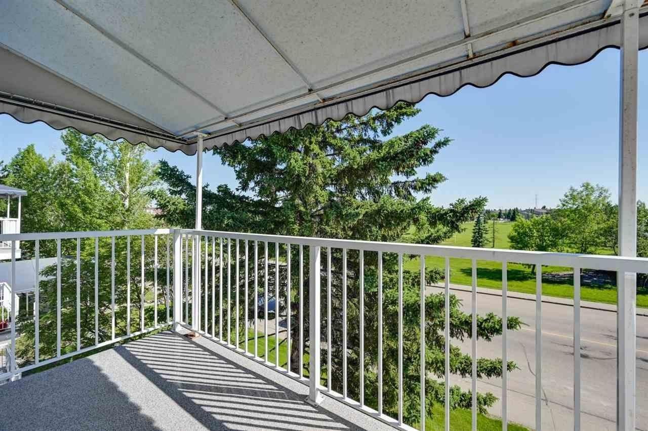 Main Photo: 306 2545 116 Street in Edmonton: Zone 16 Condo for sale : MLS®# E4253541