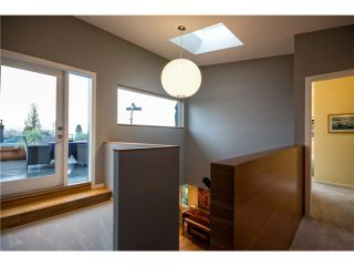 Photo 11: 1040 GRAND BV in North Vancouver: Boulevard House for sale : MLS®# V1067780