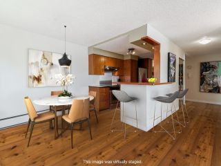 Photo 6: 308 345 W 10TH Avenue in Vancouver: Mount Pleasant VW Condo for sale (Vancouver West)  : MLS®# R2609198