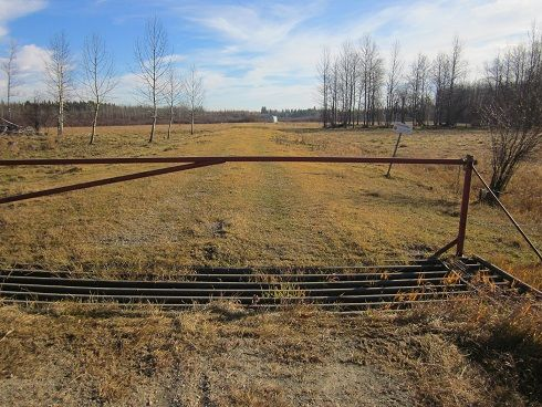 Main Photo: NW 24-54 RR 131: Niton Junction Rural Land for sale (Edson)  : MLS®# 32590