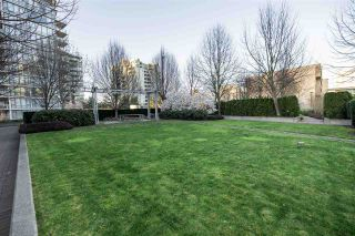 """Photo 23: 1805 7371 WESTMINSTER Highway in Richmond: Brighouse Condo for sale in """"Lotus"""" : MLS®# R2449971"""
